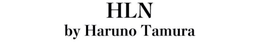 HLNbyHarunoTamura